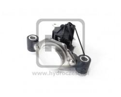 Regulator + szczotki alternatora - silnik JCB DieselMax