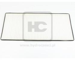 Filtr klimatyzacji 441 x 187 - JCB 3CX 4CX - Service Filters