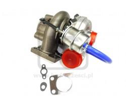 Turbosprężarka - silnik PERKINS AK 92 i 100KM - zamiennik