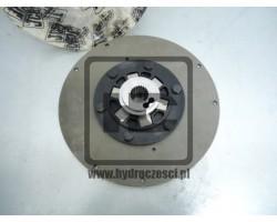 Sprzęgło Hydrostatyczne - JCB 537H