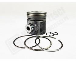 Tłok kompletny - Nominał - Silnik Turbo JCB DieselMax