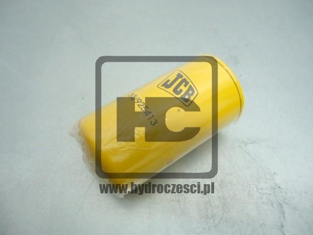 Filtr oleju silnikowego - ciągnik JCB FASTRAC - 32/925413