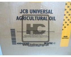 Olej do skrzyni biegów FASTRAC 20L - UNIVERSAL AGRICULTURAL - 4004/0305