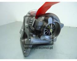 Turbosprężarka do JCB 3CX 4CX- silnik Perkins seria AB - 02/200880