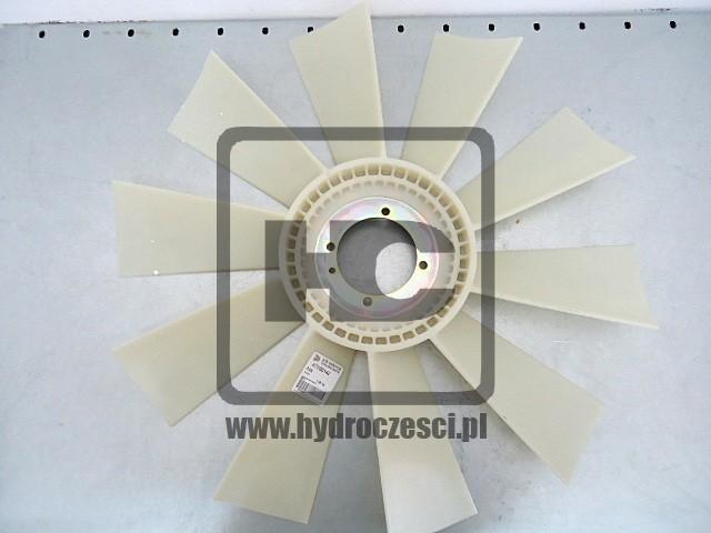 Wentylator - Ciągnik JCB FASTRAC - 477/00142