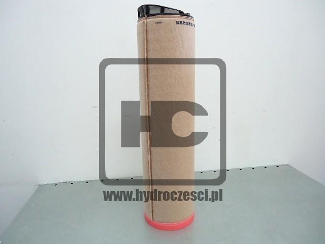 Filtr powietrza wewnętrzny - JCB JS 460 - 32/925285