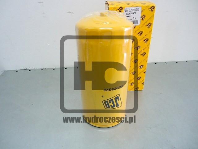 Filtr oleju silnikowego - koparki JS330 i JS460 - 32/925322