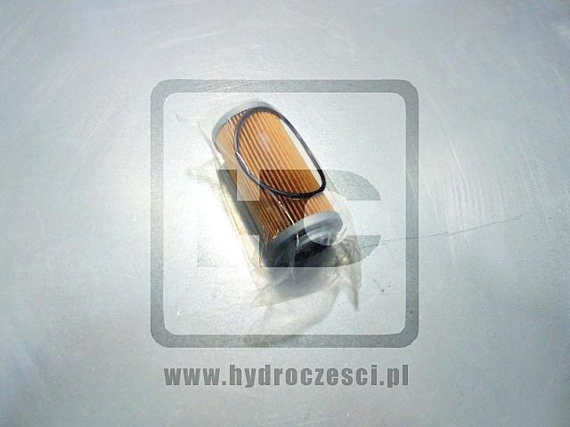 Filtr hydrauliczny SERVO - koparka JCB JS - KBJ1691