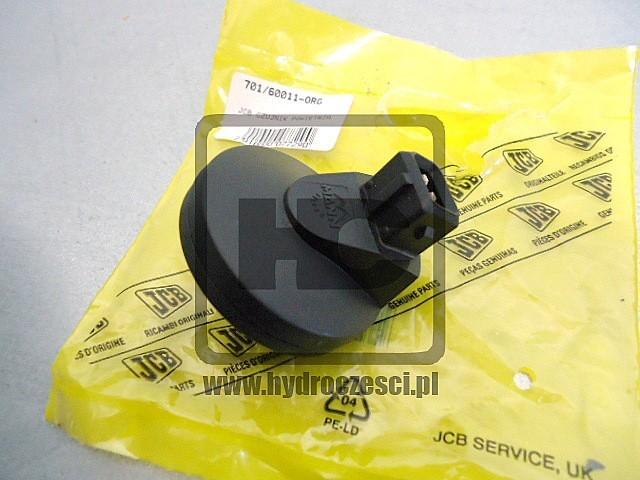 Czujnik powietrza 70mbar do maszyn JCB - 701/60011