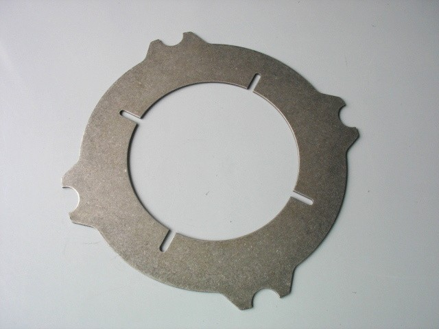 Przekładka hamulcowa do starych modeli JCB 3CX 4CX - 451/13302