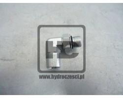 Kolanko obudowy hydroklapy JCB 3CX 4CX- 816/90548