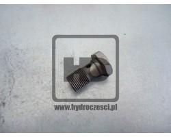 Śruba przelewowa do hydroklapy - 816/75016