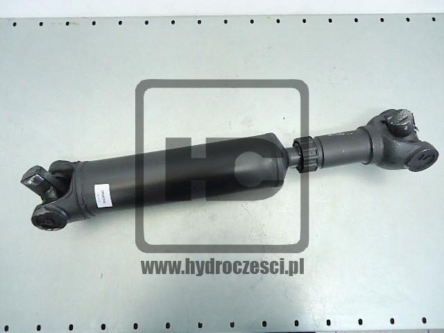 Wał napędowy przedni - JCB 3CX 4CX - 914/60181