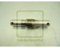 Oryginalny wałek koła napinającego - JCB MINI 3,5 T - 232/26403
