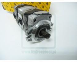 Zębata pompa hydrauliczna - wspomagająca do koparek JS160 , JS130 , JS145 - 6900/1010