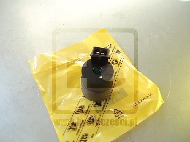 Czujnik powietrza - Silnik JCB DieselMax - 332/J6722 , 32/925686