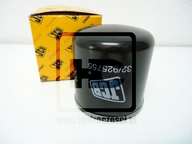 Filtr paliwa - Ładowarki JCB 406 , 409 - 32/925755