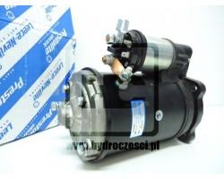 Rozrusznik JCB 3CX, 4CX 12V 2,8 kW - silnik Perkins - 714/40159