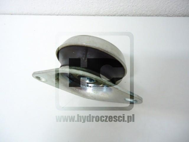 Poduszka pod silnik do mini JCB 8014 , 8018 - 231/40004