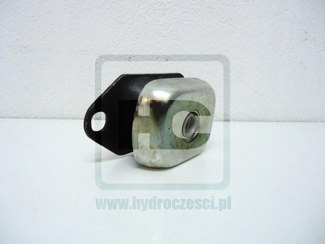 Poduszka pod silnik do mini JCB 802, 803, 804 - 232/39909