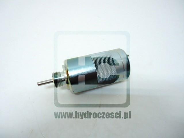 Elektrozawór Gaszenia do Minikoparki JCB - 332/G0142