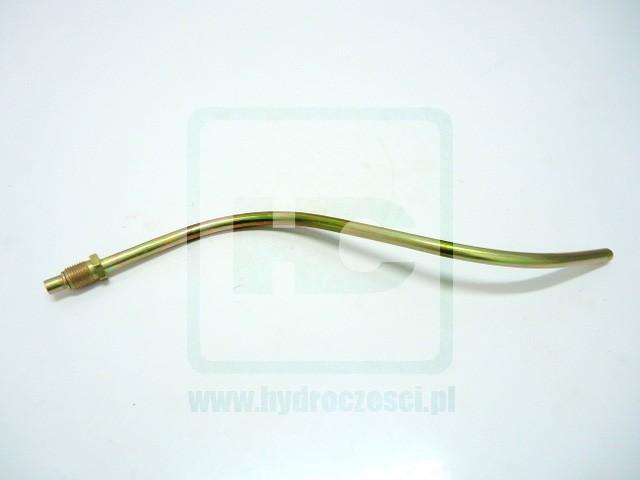 Rurka do mierzenia poziomu oleju - silnik AA AB AR AK - 123/05933