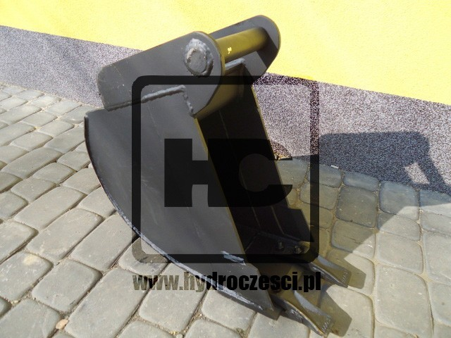 Łyżka 23 cm do Minikoparki Bobcat 1,5 tony