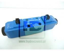 Elektrozawór - Cewka Jazdy JCB 3CX 4CX