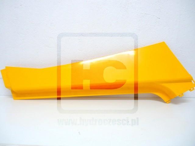 Osłona silnika w JCB 3CX 4CX - Pionowa - Lewa - 332/P5299