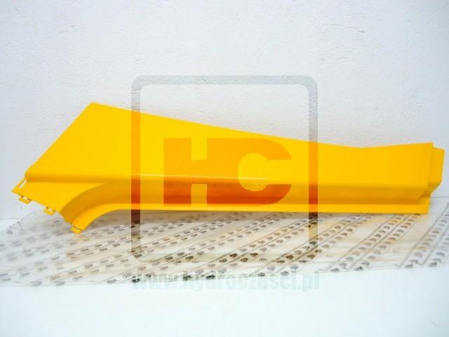Oryginalna osłona silnika w JCB 3CX 4CX - Pionowa - Prawa - 332/P5302