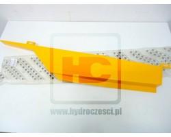 Osłona silnika w JCB 3CX 4CX - Pozioma - Prawa Strona - 332/P5300