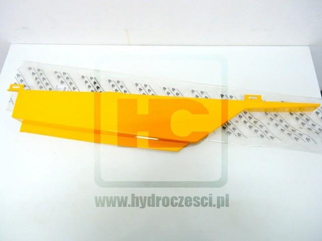 Osłona silnika w JCB 3CX 4CX - Pozioma - Lewa - 332/P5297