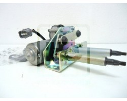 Oryginalny silnik wycieraczek - 1 prędkość - Ładowarki JCB - 714/28000