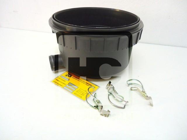 Dekiel obudowy filtra powietrza - JCB - 32/922100