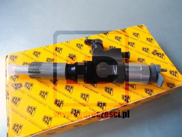 Wtryskiwacz paliwa - JCB JS220, 240, 260, 330 - Numer katalogowy: 332/G6714