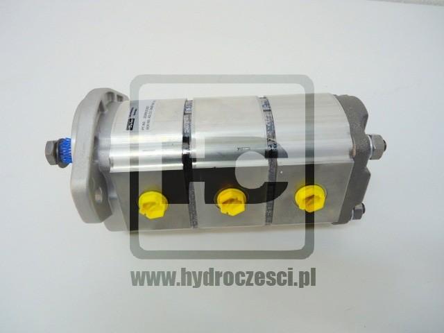 Pompa hydrauliczna - JCB 801.4 , 801.5 , 801.6 - 20/903500