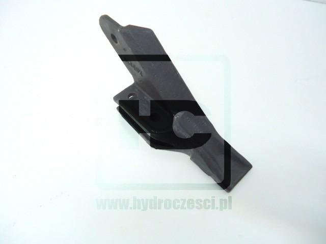 Ząb boczny do minikoparek JCB - Prawy