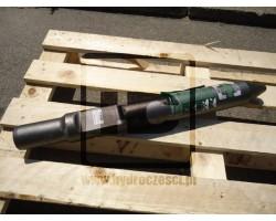 Grot do młota hydraulicznego. Średnica: 80 mm Długość: 650 mm