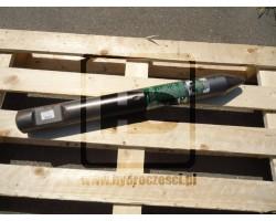 Grot do młota hydraulicznego. Średnica: 80 mm , Długość: 800 mm
