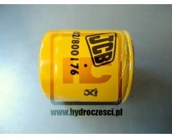 Filtr oleju silnikowego - JCB 8060, 8080, JZ70 - Oryginał