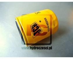 Filtr oleju silnikowego - minikoparki JCB 1,5 tony - 02/630225
