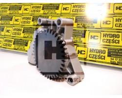 Pompa oleju HCR - Silnik JCB DieselMax - Zamiennik