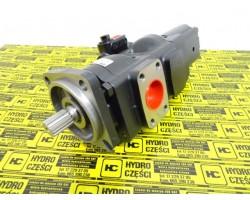 Pompa hydrauliczna - Ładowarki tel. JCB 530, 540