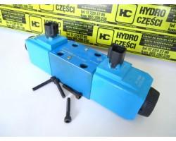 Elektrozawór skrzyni biegów - Maszyny JCB