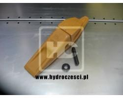 Zestaw CAT J250 - Adapter, Nakładka, Zabezpieczenia