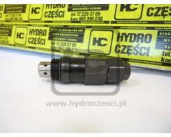 Główny zawór ciśnieniowy - Przedni rozdzielacz. JCB 3CX 4CX