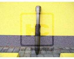 Grot do młota - fi 95 mm L - 850 mm