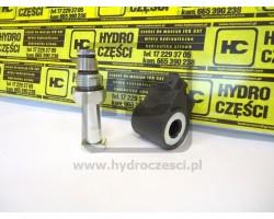 Elektrozawór Hydroklapy - Żółw - JCB 3CX 4CX