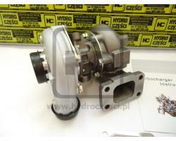 Turbosprężarka - Perkins AB 69KM, 90KM, 102KM