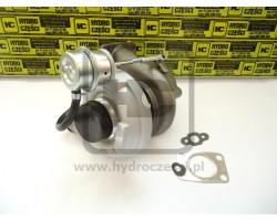 Turbosprężarka - Perkins RG - JCB 3CX 4CX - Zamiennik
